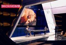 """На самом деле. Сегодняшний выпуск от 12 марта 2018. Мазур привела в студию любовника Цымбалюк - Романовской! Продолжение очной ставки двух """"заклятых подруг"""" фото"""