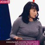 На самом деле. Выпуск от 14 марта 2018. Ответный удар Виталины против Элины Мазур!