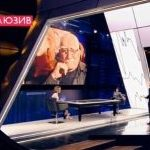 На самом деле. Выпуск от 12 марта 2018. Мазур привела в студию любовника Цымбалюк — Романовской! Продолжение очной ставки двух «заклятых подруг»