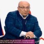 На самом деле. Выпуск от 26 апреля 2018. Актер Михаил Богдасаров мечется между женой и любовницей!