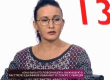На самом деле. Сегодняшний выпуск от 5 апреля 2018 Выжившая в расстреле 9 дачников Марина, спала с убийцей? фото
