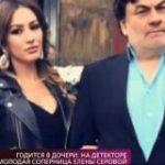 На самом деле. Выпуск от 3 апреля 2018. У Александра Серова молодая любовница?