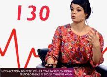 На самом деле. Сегодняшний выпуск от 10 мая 2018 Звезды кино тоже плачут: Юлия Захарова хочет вернуть любовника! фото