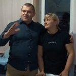 На самом деле. Выпуск от 30 октября 2018 Актер Георгий Тесля-Герасимов воспитывает не свою дочь?