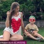 На самом деле. Выпуск от 25 июля 2019 У Александра Самойлова была молодая любовница?