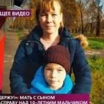 На самом деле. Выпуск от 28 октября 2020  Мать помогла сыну избить соседского мальчика?